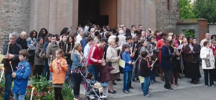 La mission clarétaine: Paroisse du Sacré Coeur de la Patte d'Oie de Toulouse