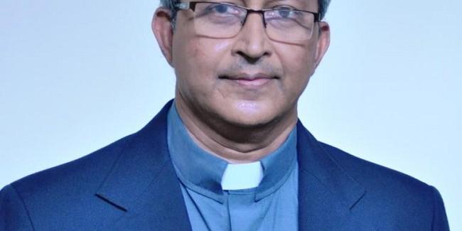 Matthew Vattamattam, élu Supérieur Général des Missionnaires Clarétains