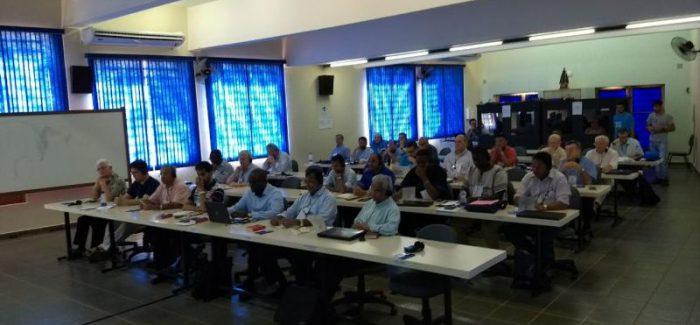 Rencontre des Economes des Organismes Majeurs 2017