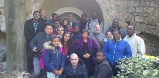 Fête de Claret en Famille Clarétaine