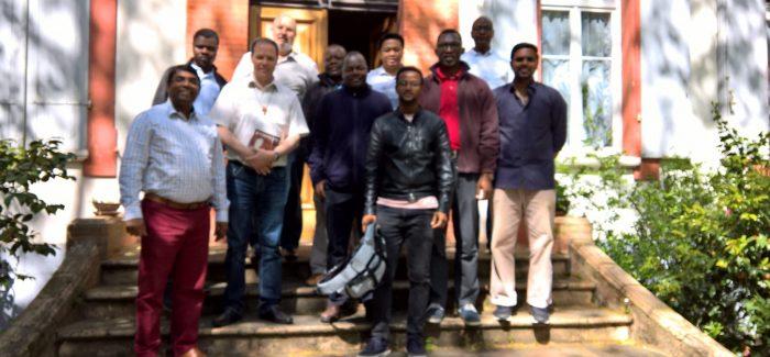 Formation sur la Communication sociale et les enjeux pour la pastorale