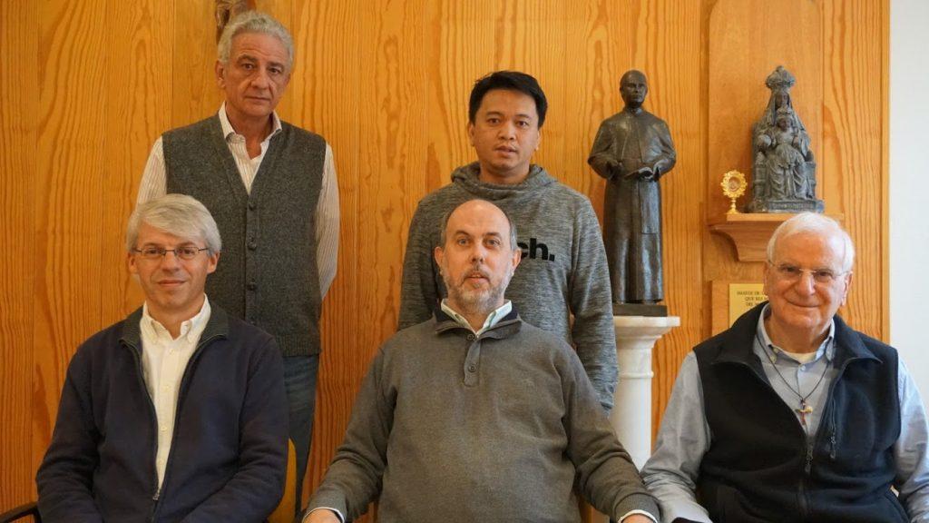 Nouvelle équipe du Gouvernement Provincial